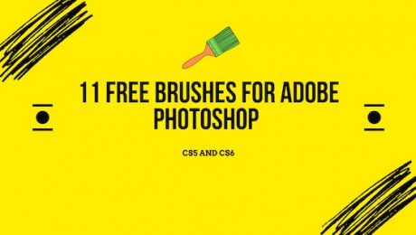 free brushes for adobe Photoshop cs5