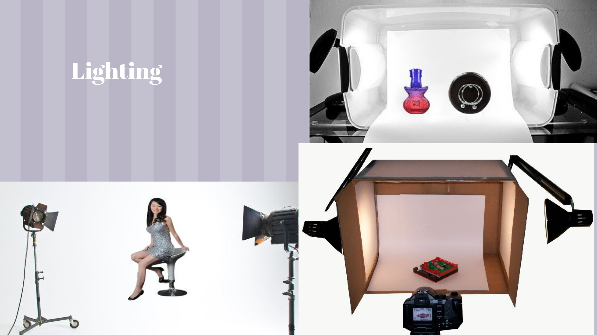Tips and techniques of Becoming a Product Photographer as Teenager