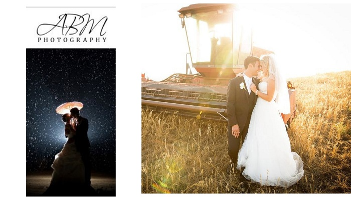 10 San Diego Wedding Photographers