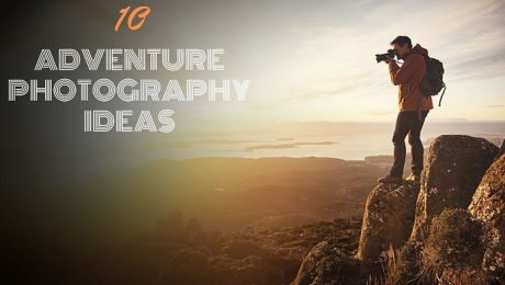 Adventure Photography Tips