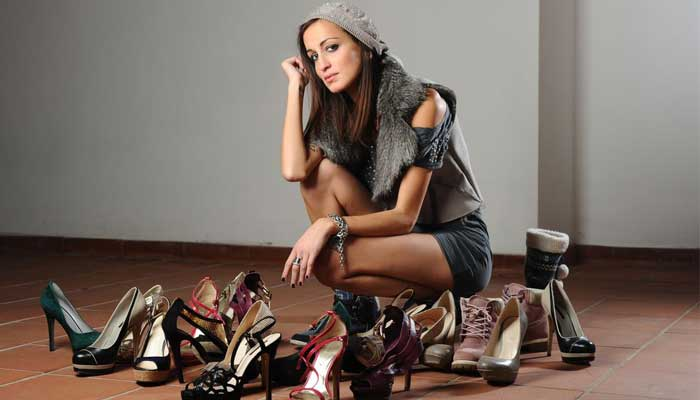 Different Styles of Fashion Photography for photographers