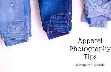 Apparel Photography Tips