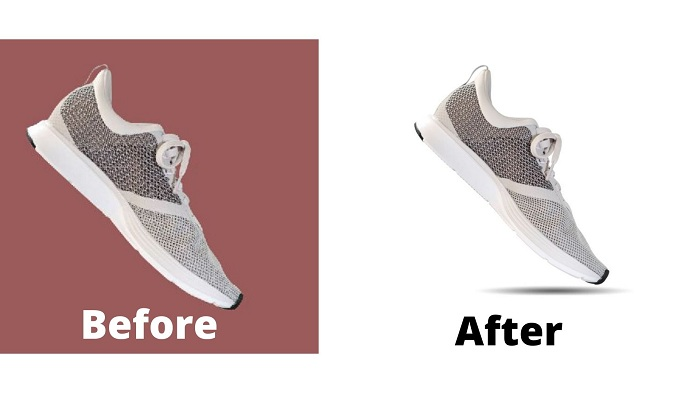 Basic Needs of Clipping Path