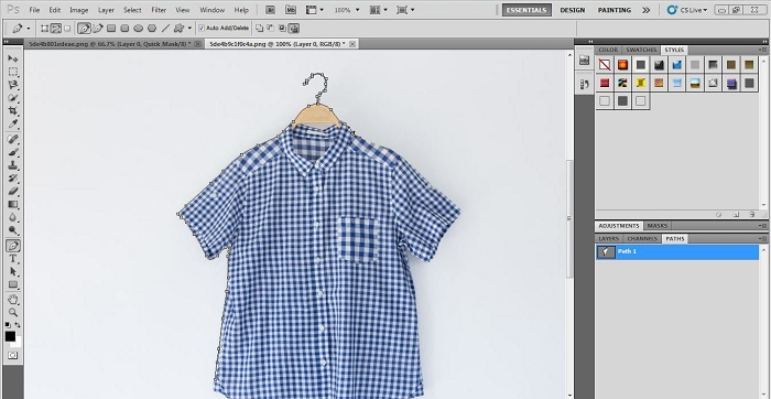 Why Clipping Path isNecessary?