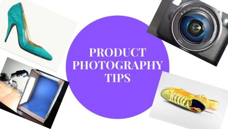 Beginner Guide for Product Photography