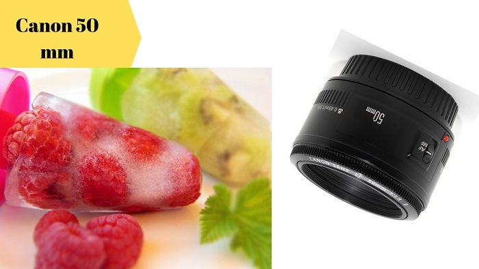 Best Lenses for Food Photography 3