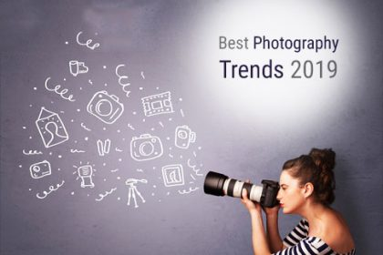 Best Photograph Trends 2019