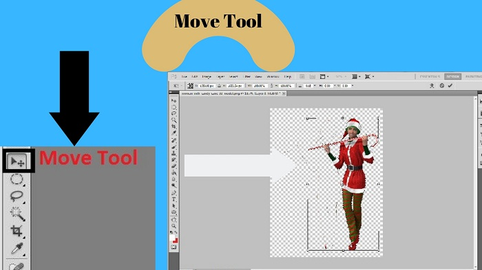 Best Tools of Photoshop CS5