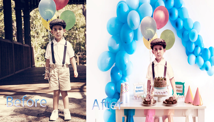 Tips for Birthday Photography