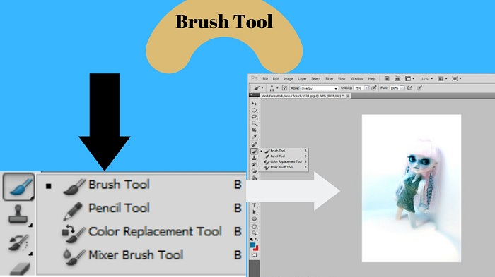 9 Best tools of Photoshop to edit photos