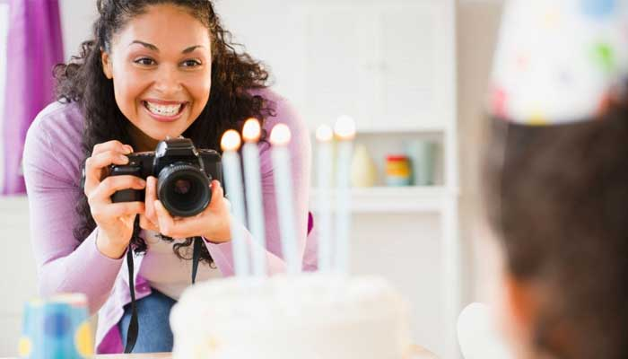 Cake photography tips for Beginners