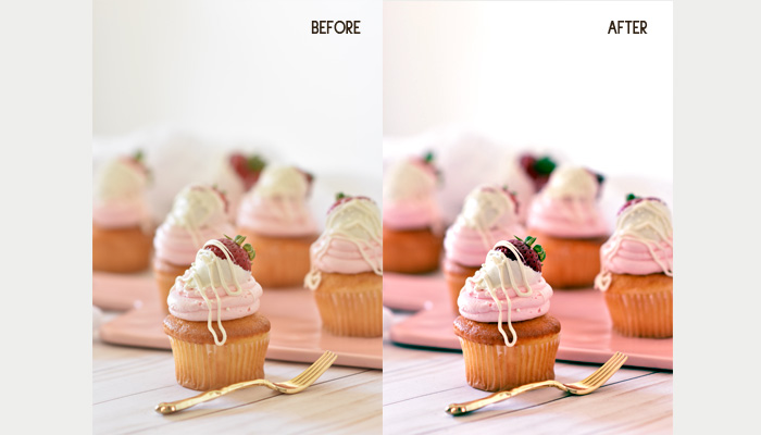 Cake photography tips and Tricks