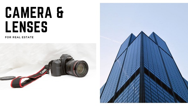 Real Estate Photography Techniques 2019