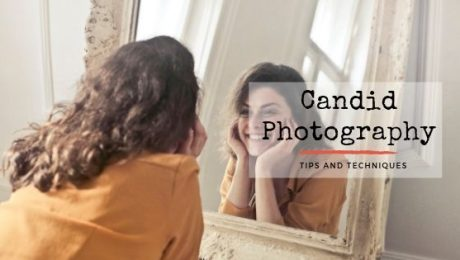 Candid Photography Tips and trechniques