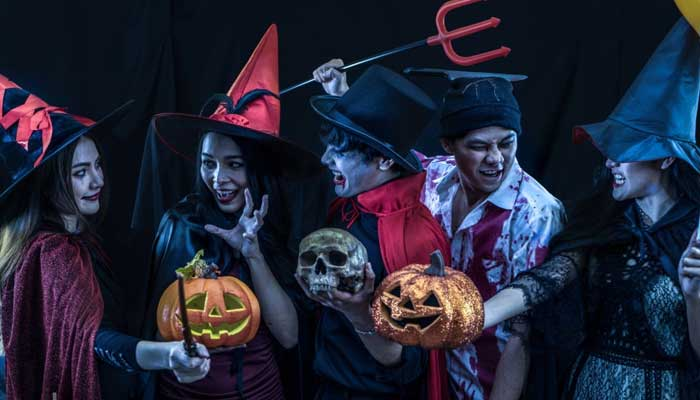 What are the best Halloween Photography Tips?