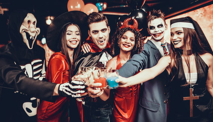 Tips and Tricks for Halloween Photography