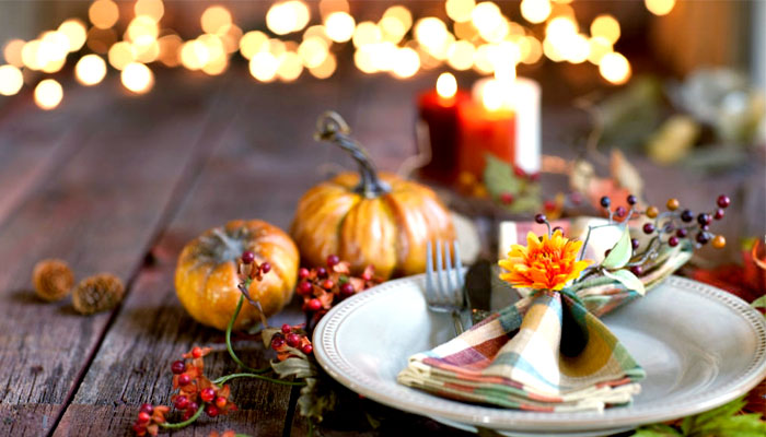 Thanksgiving Photoshoot Hacks