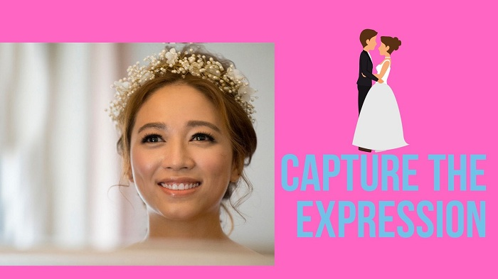 Tips and Tricks for Bridal Photography