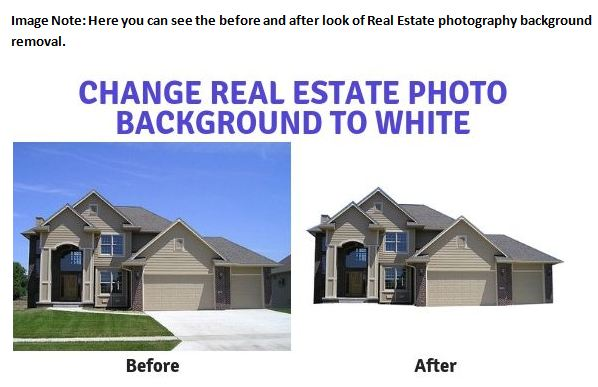 Change Photo Background to White in Photoshop
