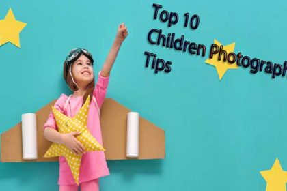 Children Photography Tips
