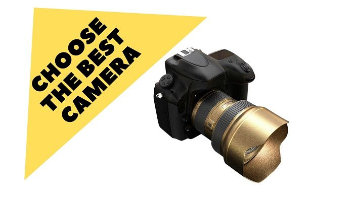 Most used equipment for product photography