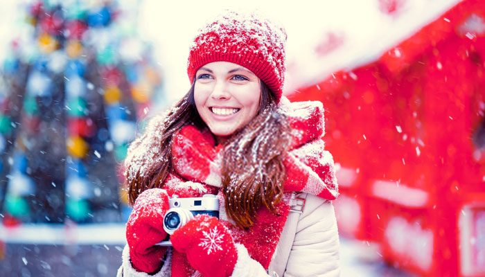 Top 10 Christmas Photography Ideas