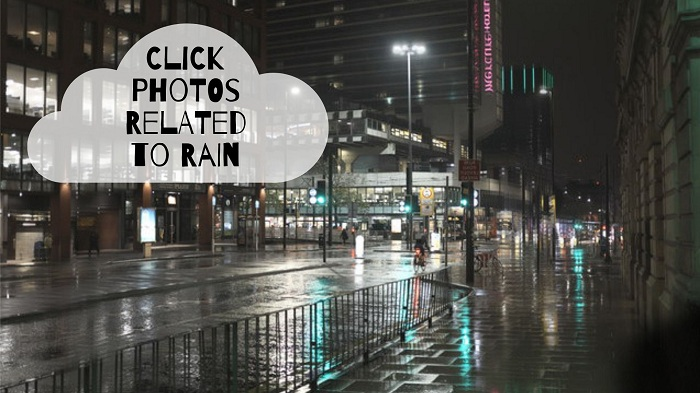 10 Effective Rain Photography Tips
