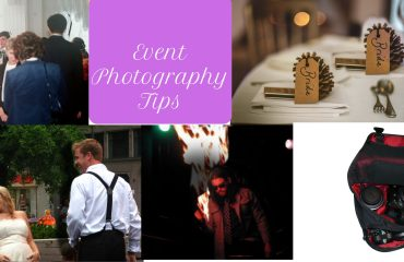 Event Photography Tips an Techniques for Beginners