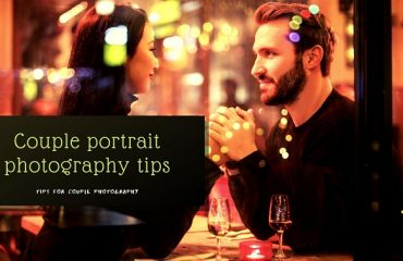 Couple portrait photography tips