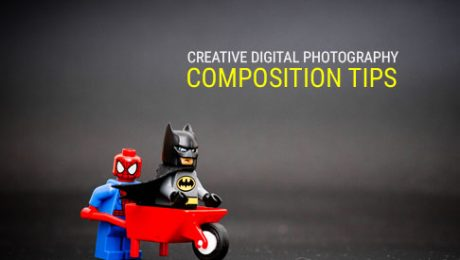 Creative Digital Photography Composition Tips