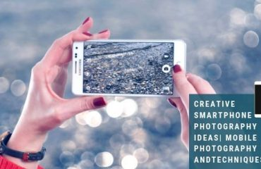 Creative Smartphone Photography Ideas