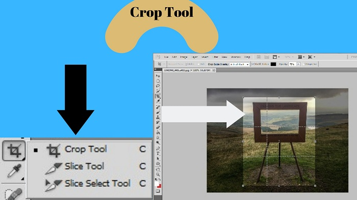 Most helpful Photoshop Tools