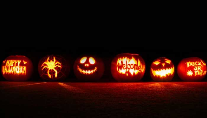 Tips for halloween photography