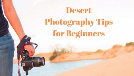 Desert Photography Tips