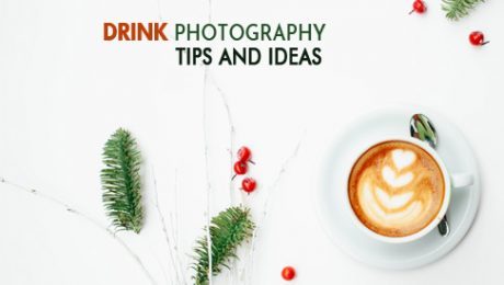 Drink Photography Tips