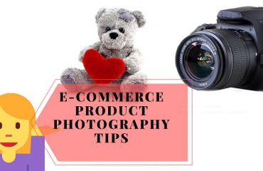 E-commerce Product Photography Tips