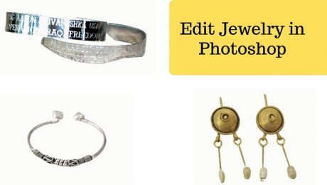 Edit Jewelry in Photoshop