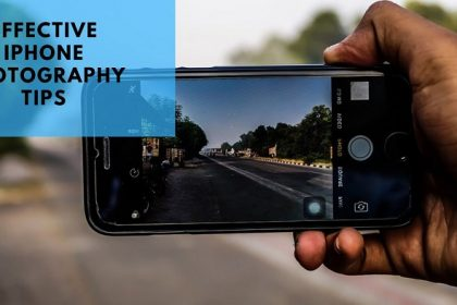 Effective iPhone Photography Tips 3