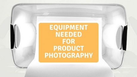 Equipment for Product Photography 3