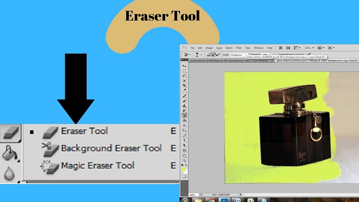 What are the most effective tools of Photoshop?