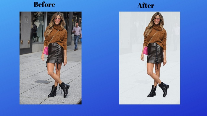 Fashion Photo Editing in Photoshop
