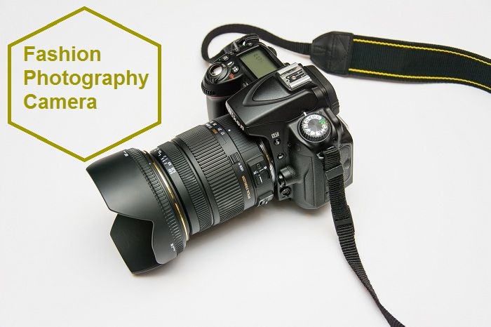 Fashion Photography Camera 2018