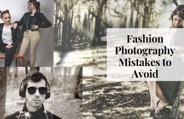 Fashion Photography Mistakes to Avoid 2