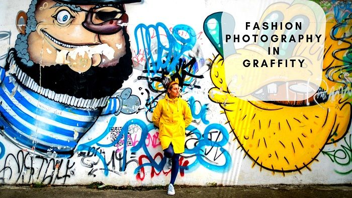 Ideas for Amazing Fashion Photography Locations