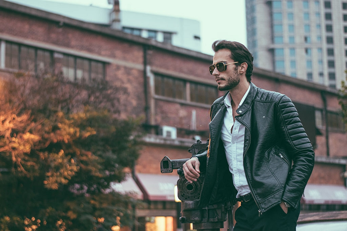 Fashion Photography Tips for Men Fashion Poses