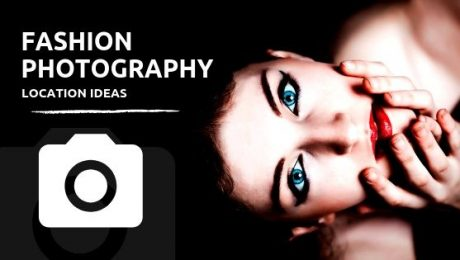 Location for fashion photography