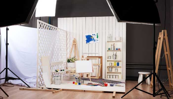 What to do to Build a Photography Studio