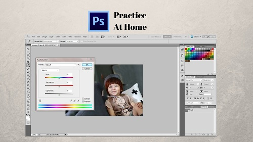 Most Helpful Ways of Learning Photoshop