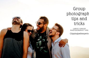 Group photography tips and tricks