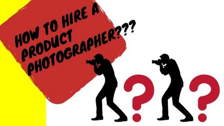 How to Hire a Product Photographer?